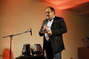 Vorstandsvorsitzender Prof. Dr. Rainer Vor