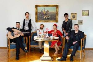 Konzert mit Amalaya @ Froelich & Herrlich Leipzig
