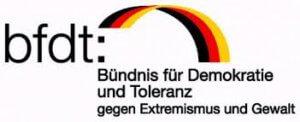 Preisverleihung Bündnis für Demokratie und Toleranz @ Stadtverordnetensaal im Rathaus Chemnitz