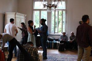 Netzwerk-Veranstaltung mit Musik @ Business Loft Leipzig