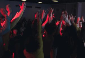 DIGITAL: Informationsabend für Musiker*innen zum neuen Orchesterprojekt von Klänge der Hoffnung