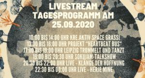 """""""Klänge der Hoffnung"""" beim Festival """"Vielfalt ohne Grenzen"""" im WERK 2"""